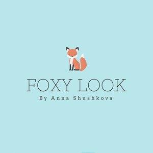 FOXY LOOK Студия наращивания ресниц и моделирования бровей