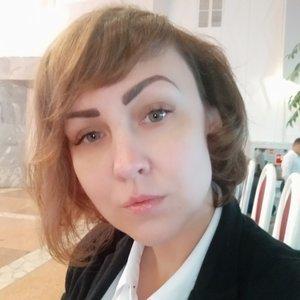 Елена Илькина