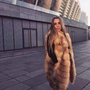 Виктория Стрелюк