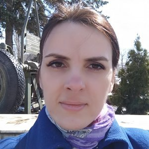 Ковалёва Ольга