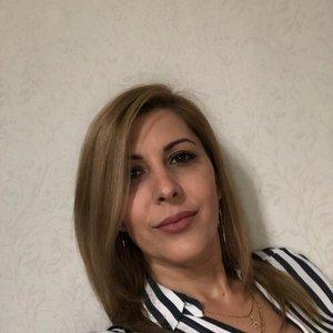 Оксана Анохина