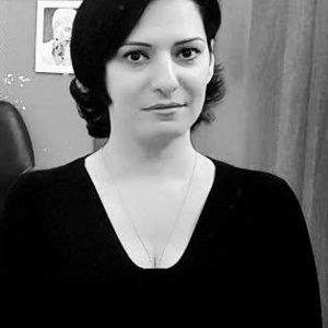 Виолетта Маркарова