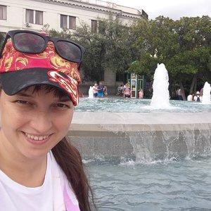Татьяна Гисматуллина