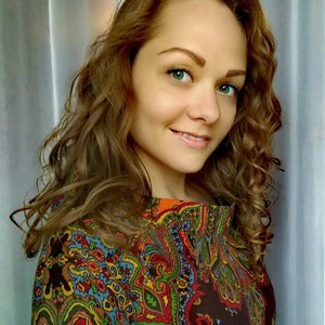 Alionakova Минченкова
