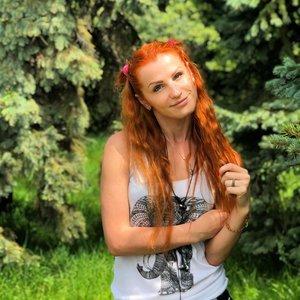Анастасия Степченко