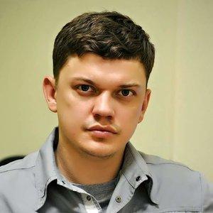 Андрей Щебеньков