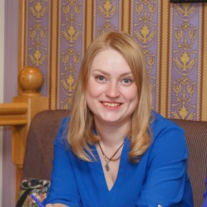 Ирина Минакова