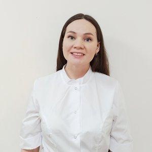 Ксения Кустова