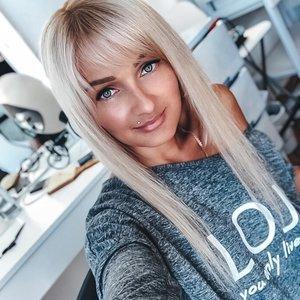 Кристина Чачина