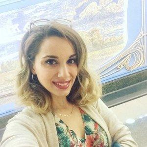 Наида Мамедова