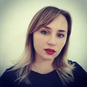 Юлия Кривенцева
