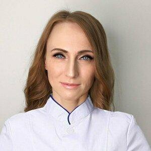 Юлия К