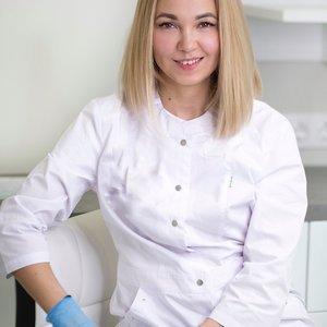 Юлия Несина