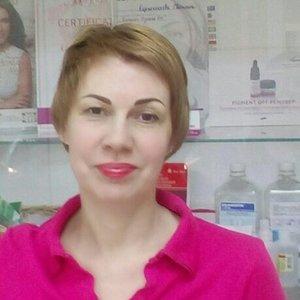 Татьяна Туранова
