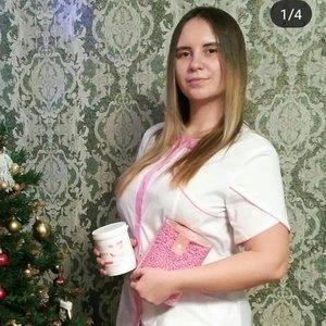 Лилия Колкунова