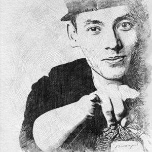Владимир Ли Leevovka