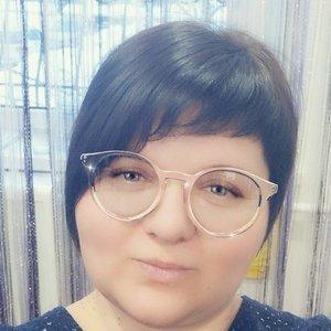 Елена Соснина