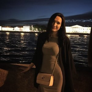 Нина Смехнова