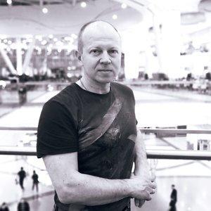 Дмитрий Краснов Остеопатия