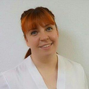 Алёна Гибина