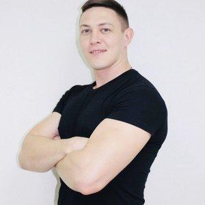Дмитрий Мучкаев