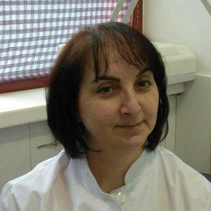 Ирина Колиева