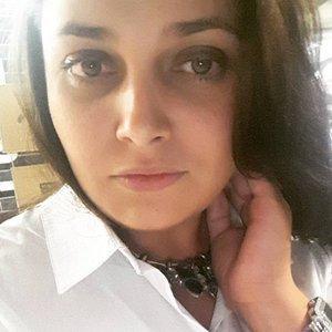 Кристина Солосёнкова