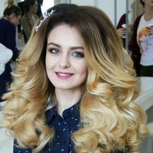 Валерия Варламова