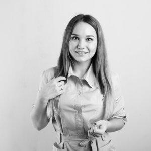 Ирина Сарафанникова