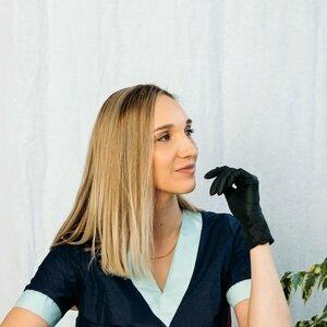Ольга Баязова