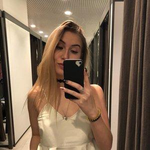 Дарья Скриполенко