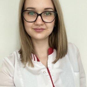 Дарья Варнакова