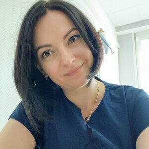 Ольга Головань