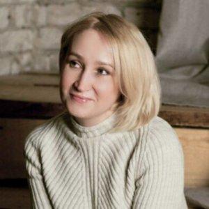 Екатерина Панкрашкина