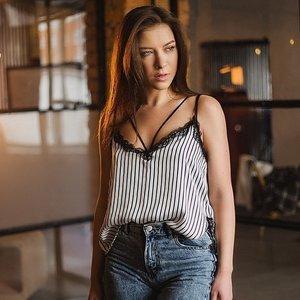 Дарья Думкина