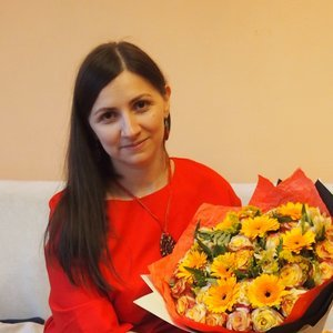 Александра Учайкина