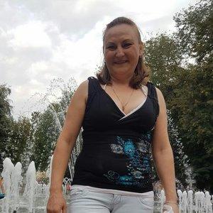 Галина Теребилова