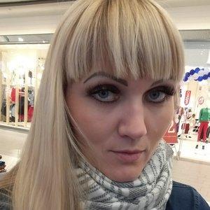 Виктория Шаманина