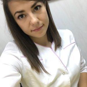 Аделина Наталенко