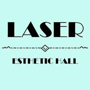 Laser-Esthetic-Hall Александритовый лазер Candela