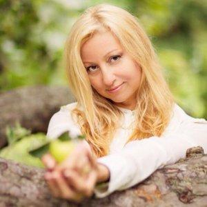 Людмила Асланова