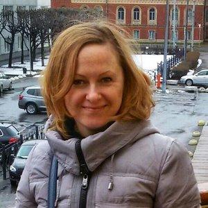 Ирина Бажен