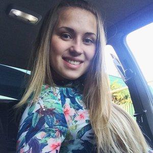 Виктория Проскурнина