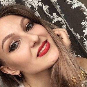 Екатерина Жаворонкова