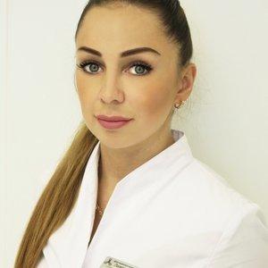 Анита Широкова