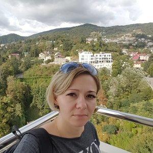 Евгения Ленточникова
