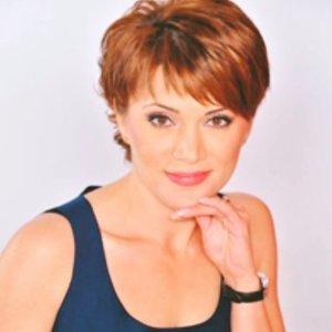 Марианна Машитлова