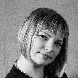 Ирина Бардина