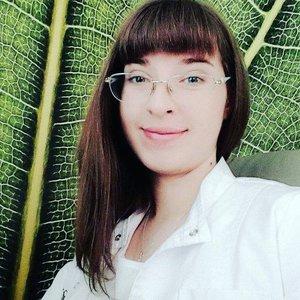 Алина Ефанова