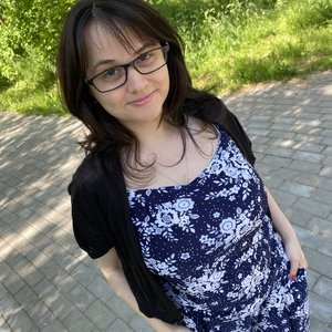 Инна Баркова